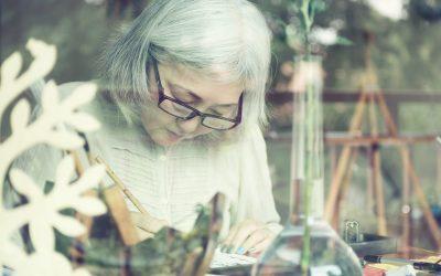 Problemas oculares relacionados con el envejecimiento