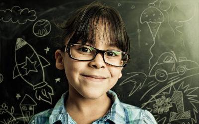 Fracaso escolar y laboral por problemas de visión