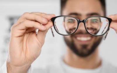 ¿Puede reaparecer la miopía tras una operación refractiva?