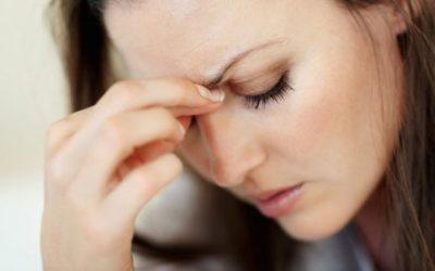 Fibromialgia: ¿Cuáles son sus efectos en los ojos?