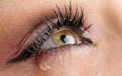 Irritaciones oculares e infecciones en verano