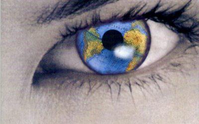Día Mundial de la Visión: Cuídala hoy y todos los días