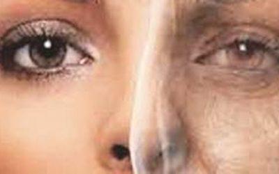 Alcoholismo: ¿Qué problemas de salud ocular puede producir?