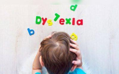 Dislexia y visión: ¿Existe alguna relación?