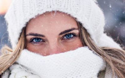 Invierno: ¿Afecta el frío a los ojos?