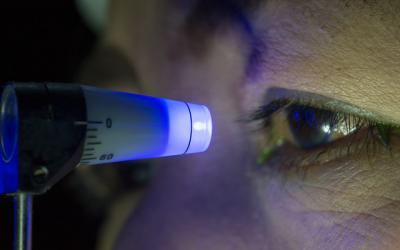 ¿Qué es una angiografía ocular y para qué sirve?