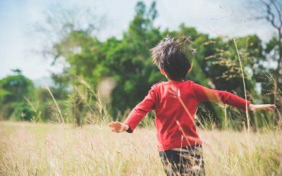Actividades al aire libre: el mejor consejo para prevenir la miopía