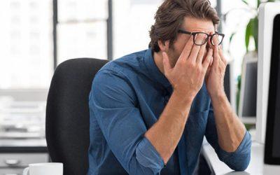 ¿Cómo cuidar los ojos ante la exposición a las pantallas?