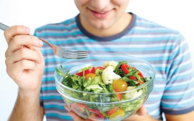 Alimentos beneficiosos para los ojos
