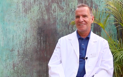 El Doctor Cabot te habla sobre la presbicia
