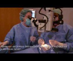 IOCAB Institut Oftalmològic de Cirurgia Avançada de Barcelona. Cirugía refractiva y técnicas láser.