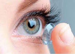 David Guerrero - Todo sobre las lentes de contacto